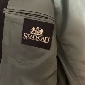 Stafford Suits & Blazers - Men's Stanford Sports Coat